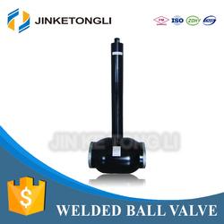 China Supplier Long Stem Ball Valve