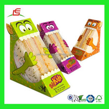 AT301 China Supplier Fast Food Sandwich Box Sandwich Package