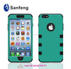 High Quality slim fit design mobile phone cover for Iphone 6 plus