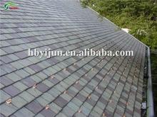 New recyclable slate monier concrete roof tile