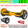 New popular two wheel electric mobility scooter