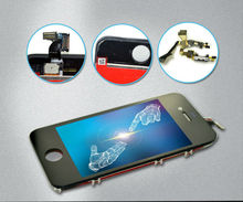 Mobile phone replacements lcd touch screen for iPhone 4/4s digitizer assembly