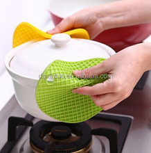 Mats & Pads Table Decoration & Accessories Type and Silicone,silicone Material dish silicone pot mat