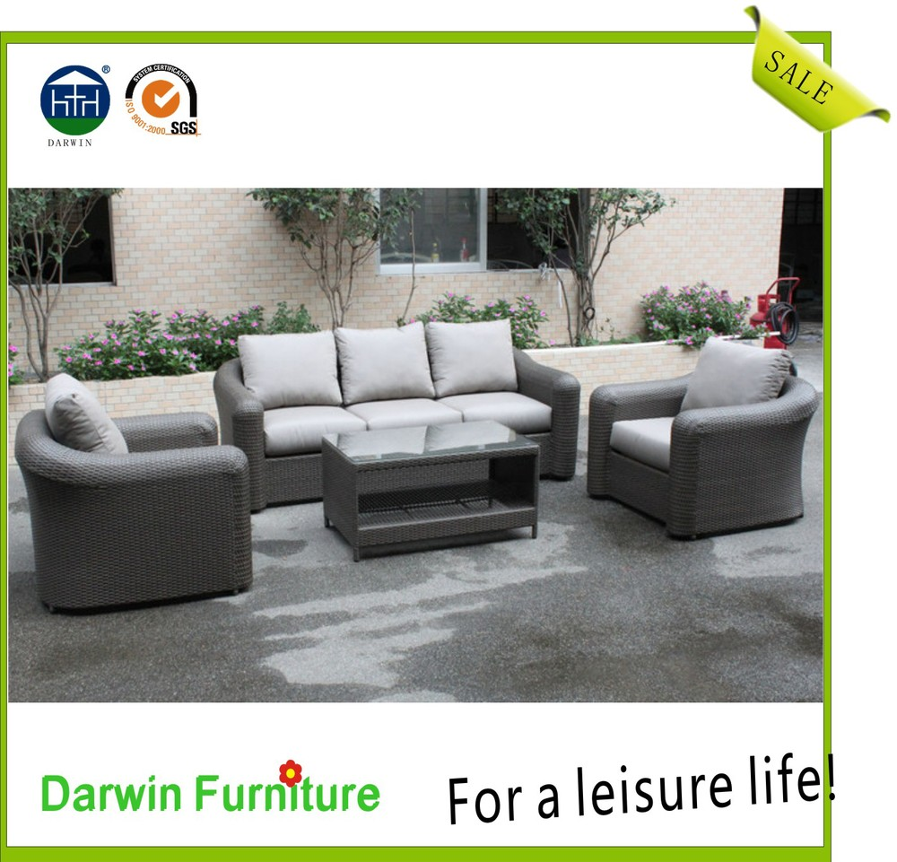 Outdoor Furniture Darwin Of Garden Wicker Sofa Patio Furniture Set Australia Rattan
