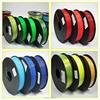 Diameter 1.75mm 2.85mm PLA/ABS/HIPS/PETG fdm 3d printer filament Made in China