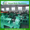 2014 China supplier hexagonal shape charcoal bar machine/silver bar charcoal machine/charcoal briquette extruder machine
