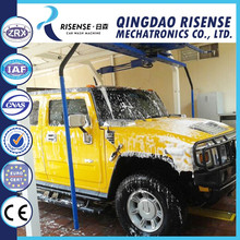 CH-200 Touch Free Automatic Car Wash Machine