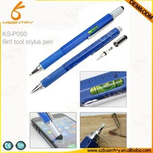 Cheap Custom Touch Screen Pen With Metal Material