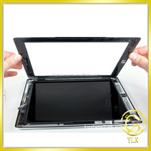 YLX touch screen digitizer assembly for ipad 2