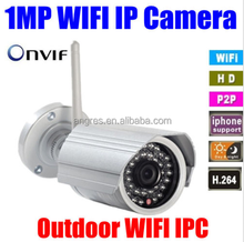 Mini HD ip camera 720p wifi security webcam p2p home secuity mirco ip cam wireless infrared nightvison cam