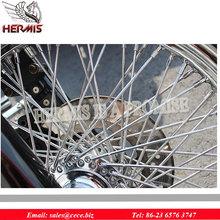 motorcycle forged aluminum alloy wheel, motorcycle wheel rim for dirt bike spoke