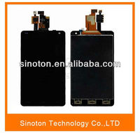 LCD Display with Touch Screen digitizer for LG Optimus G LS970 E975 E973