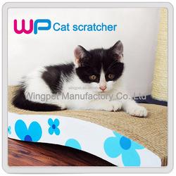 pet products cardboard cat scratchers Scratching post