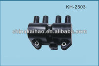 mitsubishi pajero ignition coil 96350585
