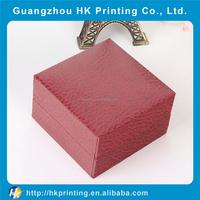 wholesale custom printing jewelry display packing box