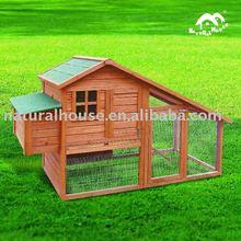 Item no. WCH-2020X Wooden Chicken House