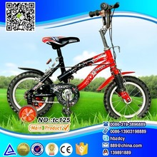Chinese cheap kids bike/children export to India