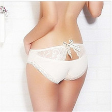 420 latest JPN style cotton lace transparent girls in white panties ladies underwear sexy bra and panty new design