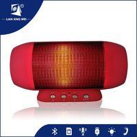Home theater music system 2.1 bluetooth light bulb speaker