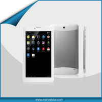Shenzhen Tablet PC Factory China cheapest 3g android phone mobile Mtk 8312 Dual Core,Android 4.2,1G,8GB,1024*600pixel GPS Tablet