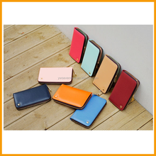 Fashion Crown Multifunctions Women Long Wallet/Leather Phone Bag/Crad Holder/Coin Purse
