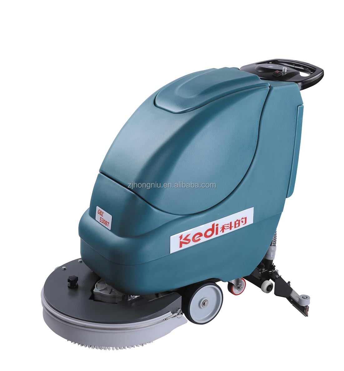 Wholesale ce dual brush cleaning waxing polishing machine for Floor cleaning machine