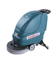 CE dual brush cleaning waxing polishing machine GBZ-530B industrial floor cleaning machine