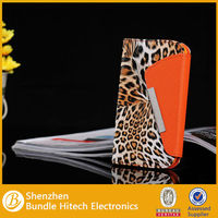 leopard wallet case for samsung galaxy s3 i9300, wallet leather case for samsung s3