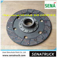 TIANJIN TN804 tractors Clutch plate AL61754 80.21.032