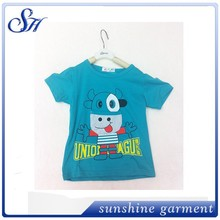 kids t-shirt wholesale for girls clothes