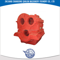 Promotional Factory price GWC construction machinery marine gear box foundry ladle