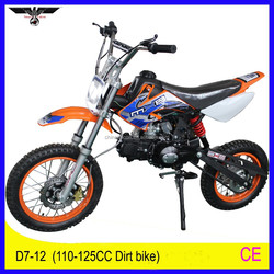 China Apollo Orion 110cc dirt bike mini cross 110cc bike (D7-12)