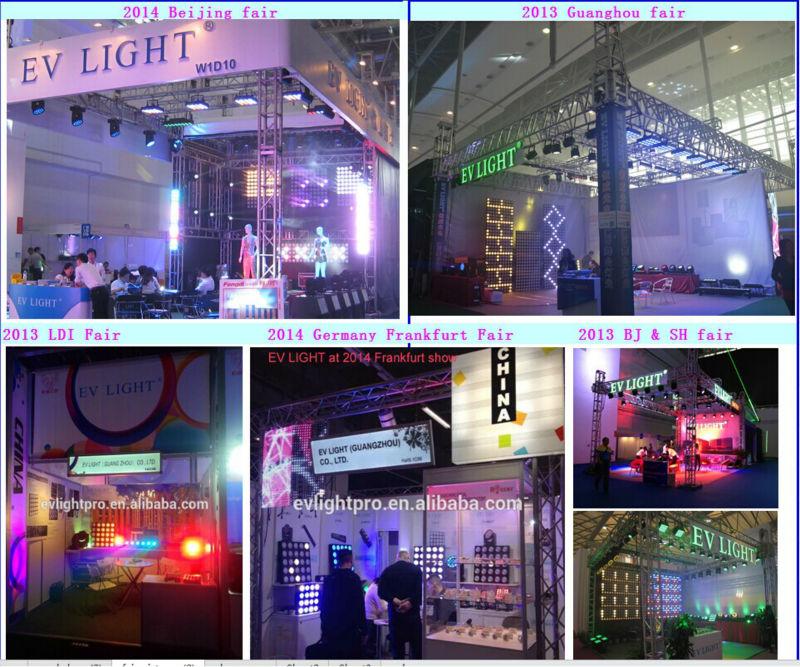 Dmx strip led lights led wash light for wedding fasion show music fair pictureg aloadofball Images