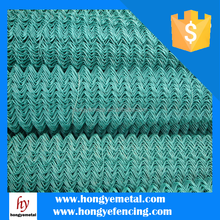 China Supplier New Design Vinyl Chain Link Fence Average Cost