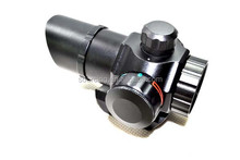 Tactical 1x22 Mini Micro Illuminated Red &Green Dot Sight Scope For Airsoft Use