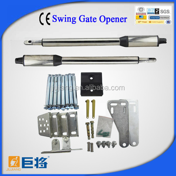 Steel type auto electric gate opener swing operator