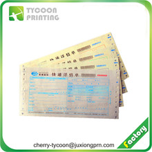 wholesale international air waybill form printing factory