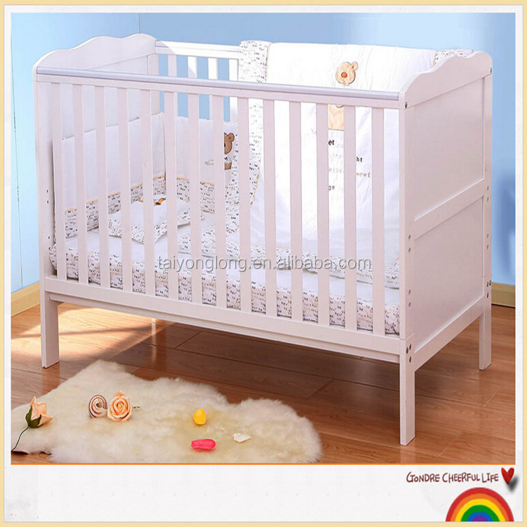 Baby Beds Attached Parents Bed : Crib Attached Bed/portable Baby Bed - Buy Portable Baby Bed,Baby Crib ...
