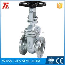 API Casting cs gate valve Medium Pressure
