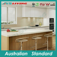 Hot new product for 2015 melamine kitchen cabinet designs kitchen furniture pictures