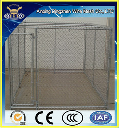The newest style chain link/welded mesh Dog Kennel@Dog Fence/Fencing