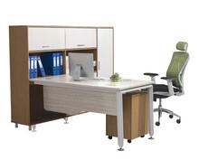 Top quality hot sales modern wooden melamine office desk design SY-AK1017