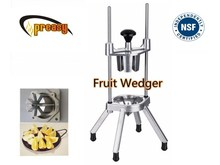 Pesados comercial magia wedger cortador de limão