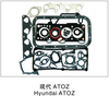 cylinder head gasket kit ATOZ