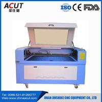 adhesive labels laser cutting machine ACUT-9060