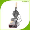 Eléctrico rotatorio de la torta de huevo uwbf-2 baker