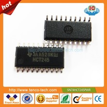 Excellent service Semiconductor - IC Standard Logic Bus Transceiver SN74HCT245PWR
