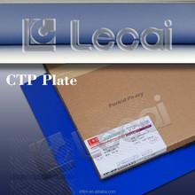 Huaguang TP-II ( TP-26 ) CTP placa térmica