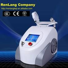 Professional e light ipl rf electric wrinkle remover machine for sale/ipl skin beauty machine