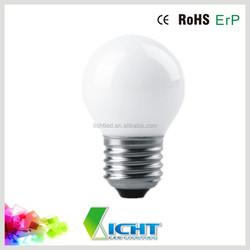 LC-011G led bulbs all glass type, led glass bulbs 3/6W E27/B22 Lower price LED bulb